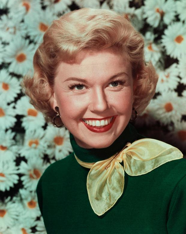 Legendary Hollywood actress Doris Day dies aged 97