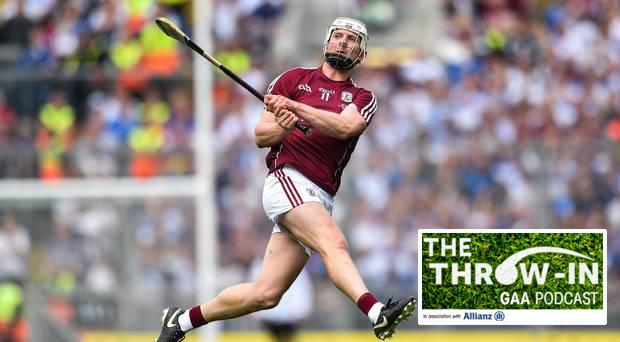 Joe Canning of Galway