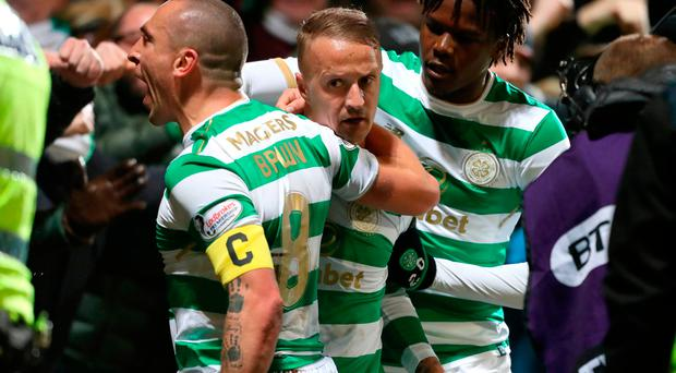 Rodgers admits Celtic attacker signing possible, Bhoys prepared to spend
