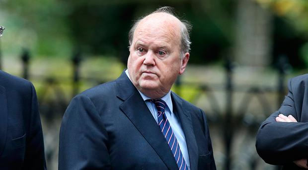 Politics can get in the way: Michael Noonan. Photo: Steve Humphreys