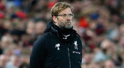Klopp has questions to answer after back-to-back defeats against Swansea and West Brom