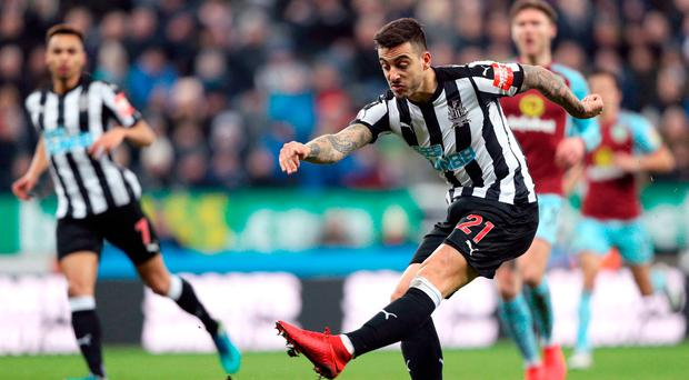 Newcastle foiled by Darlow own goal