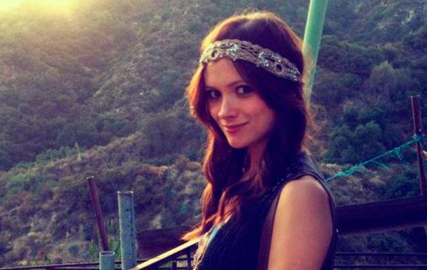Cathriona White dated film star Jim Carrey for several years before her death from a cocktail of prescription drugs at her home in Los Angeles