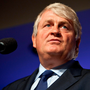 Denis O'Brien. Photo: Bloomberg