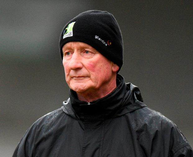 Kilkenny manager Brian Cody. Photo: Matt Browne/Sportsfile