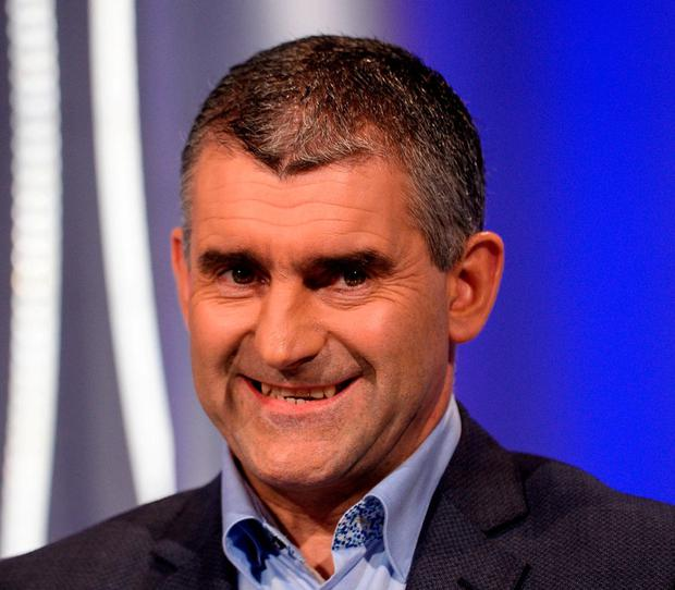 Liam Sheedy. Photo: Piaras Ó Mídheach/Sportsfile