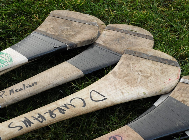 Mary Immaculate remain on course for a third successive Fitzgibbon Cup. Photo: Stock image