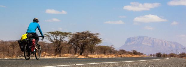 Crossing the Banditlands of Northern Kenya (Will Bennett)