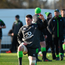 James Ryan during Ireland rugby squad training at Carton House in Maynooth