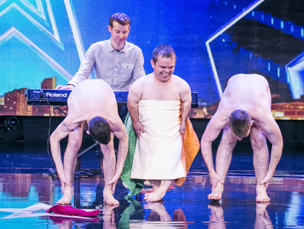 Evelyn, 81, captures nation's heart on Ireland's Got Talent