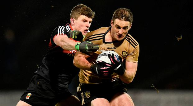 Young guns come of age as 13-man Kerry score morale ...