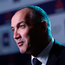 Conor O'Shea says he has no interest in ever coaching Ireland. Photo: James Crombie