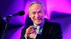 Support for schools: Education Minister Richard Bruton