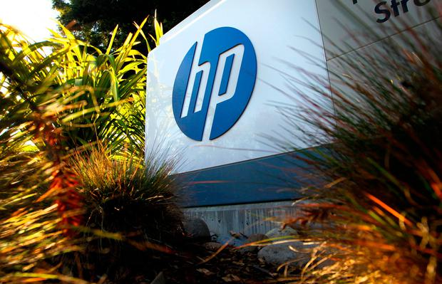 'As a market leader, HP had lots to boast about. It was one of the original Silicon Valley giants, born in a small garage in Palo Alto, California' Photo: Bloomberg