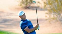 Gary Woodland. Photo by Robert Laberge/Getty Images