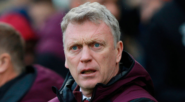 West Ham reportedly already decide on the future of Moyes