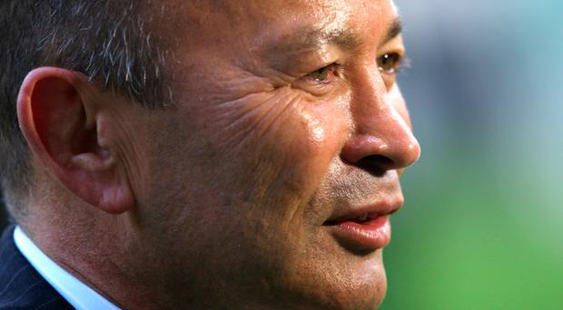England head coach Eddie Jones and Wales supremo Warren Gatland will have already worked out their strategies for the coming days leading to Saturday's high-octane encounter at Twickenham Photo: Getty