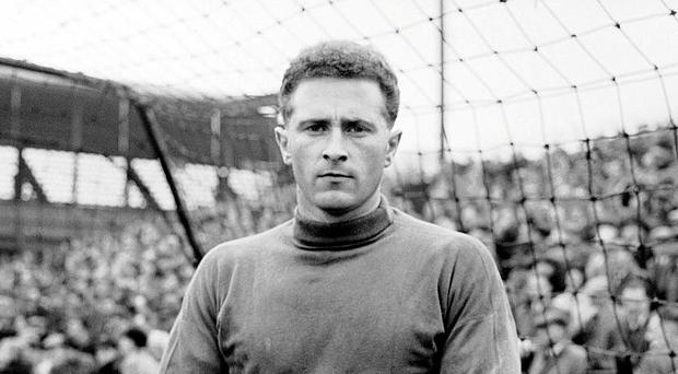 harry gregg - photo #12