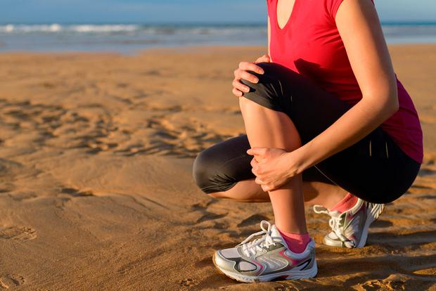 Dear Dr Nina: Will the lump on my shin ever go away? - Independent ie