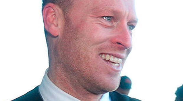 Newport County manager Michael Flynn. Photo: PA