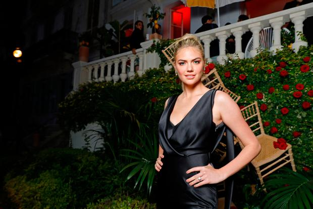 Kate Upton Joins #MeToo Movement, Speaks Up For Body Positivity in Fashion