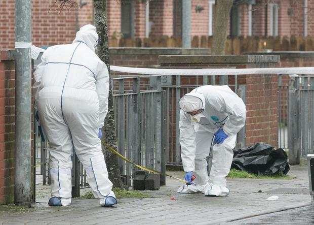 Arrest after fatal stabbing of man in west Dublin