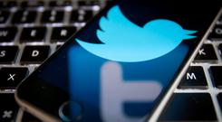 Twitter said in a shareholder letter it had stepped up efforts to reduce spam and automated and fake accounts