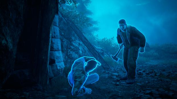 The Vanishing Of Ethan Carter for Xbox One