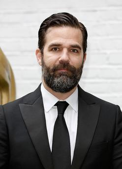 Rob Delaney (Photo by John Phillips/Getty Images)