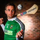 A season of club hurling with Liam Mellows has helped David Collins fall in love with the game again. Photo: Sportsfile