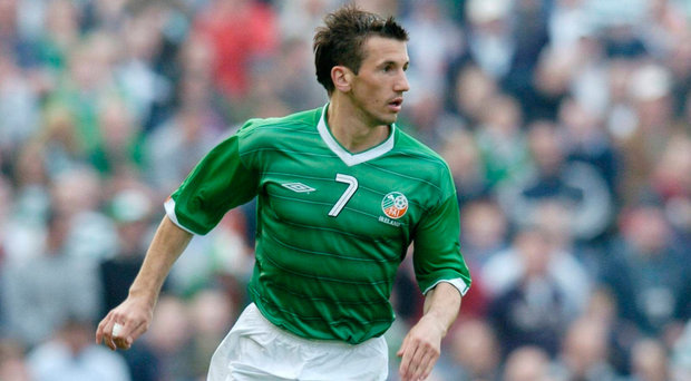 Former Ireland worldwide Liam Miller passes away