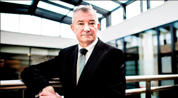 Former Bank of Ireland boss Richie Boucher has said today's young people do not view home ownership as the ultimate life goal that has long dominated their parents' generation.