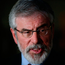 Sinn Fein's outgoing president Gerry Adams Picture: PA