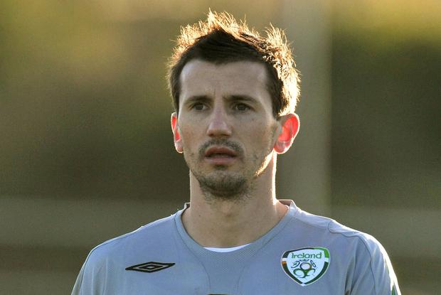 Liam Miller. Photo: Pat Murphy/SPORTSFILE