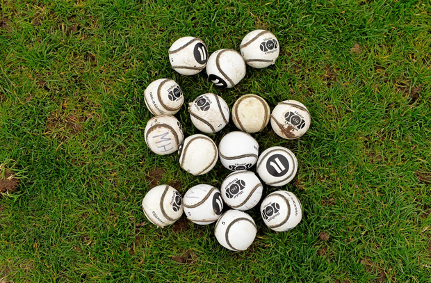 Cross & Passion Ballycastle have made history by becoming the first Antrim school to reach the O'Neills All-Ireland Post Primary Schools Senior 'A' Camogie final as a result of a 4-8 to 2-3 victory over Presentation Thurles in Cushendun. Photo: Sportsfile (stock image)