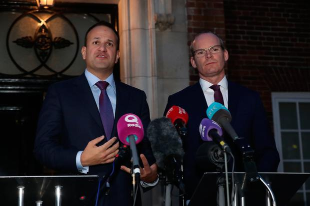 Northern Ireland close to deal on power-sharing
