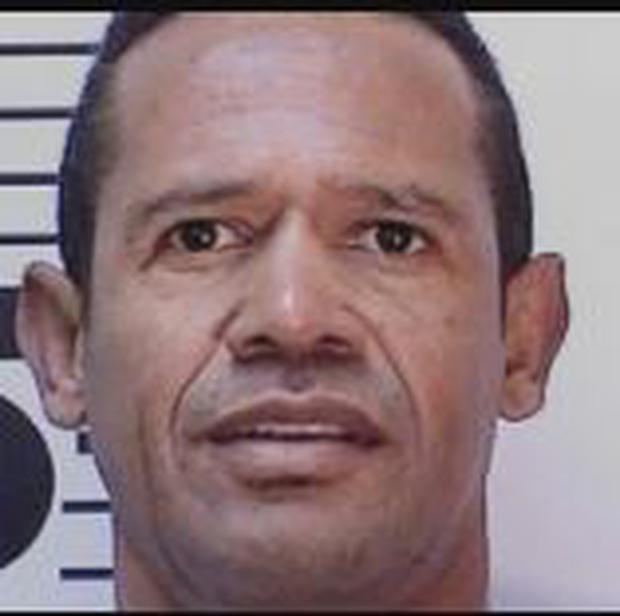 William Cordoba (57) claimed Silvia Pulido started sexually abusing him after hiring him as a clerk in her office trailer at California's San Quentin State Prison.