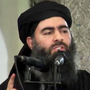 Isil leader Abu Bakr al-Baghdadi has been severely wounded in an air raid, according to a senior Iraqi official