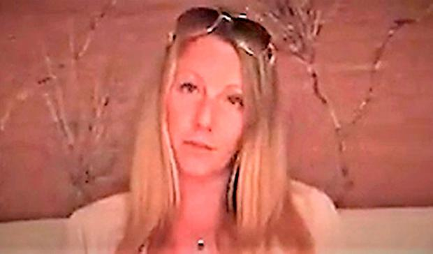 Oldham Times handout photo of Melanie Batty. The grandmother of a missing schoolboy believes her daughter and ex-husband have taken him to live an