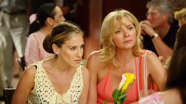 Kim Cattrall calls out Sarah Jessica Parker: 'Stop exploiting our tragedy'
