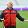 9 April 2016; Grenoble head coach Bernard Jackman. European Rugby Challenge Cup, Quarter-Final, Grenoble v Connacht. Stade des Alpes, Grenoble, France. Picture credit: Stephen McCarthy / SPORTSFILE