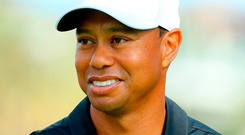 Tiger Woods Photo: Warren Little/Getty Images