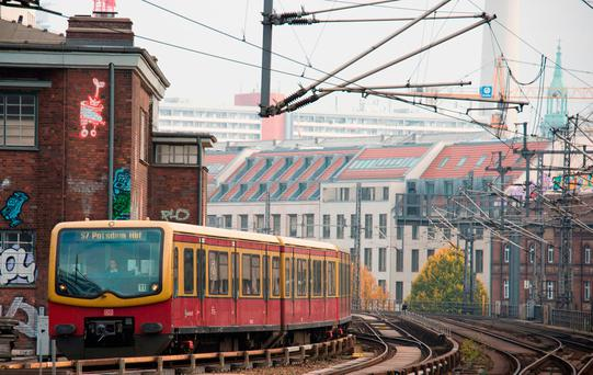 Most local public transport in Germany is owned by local authorities. Photo: AFP/Getty Images