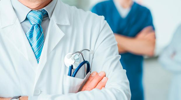 Doctors fed up with conditions leaving Ireland 'in droves'