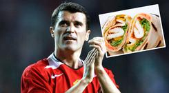 Roy Keane famously hit out the 'prawn sandwich brigade'