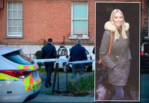 Postmortem carried out on body of woman found in wardrobe