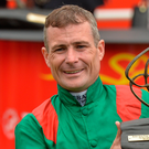 Pat Smullen. Photo: Sportsfile