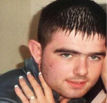 Danny Barnes, who died in the early-morning crash in Wexford