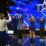 The Deaftones on Ireland's Got Talent