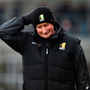 Brian Cody has plenty to ponder ahead of Kilkenny's match against Waterford. Photo: Seb Daly/Sportsfile